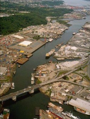 Be a Part of Duwamish History