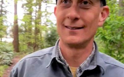 Forest Steward Spotlight – Tim Jaureguy