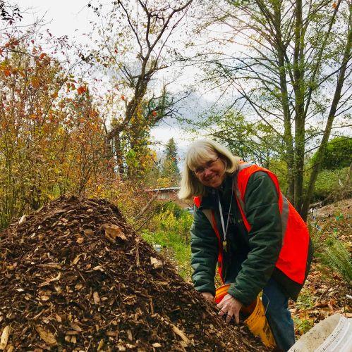 Forest Steward Spotlight – Karuna Poole
