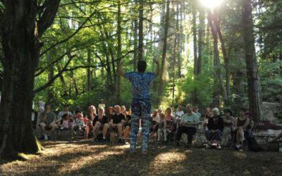 Arts in Nature Festival