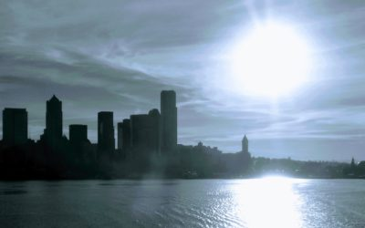 Extreme Heat and Seattle-Area Urban Heat Islands